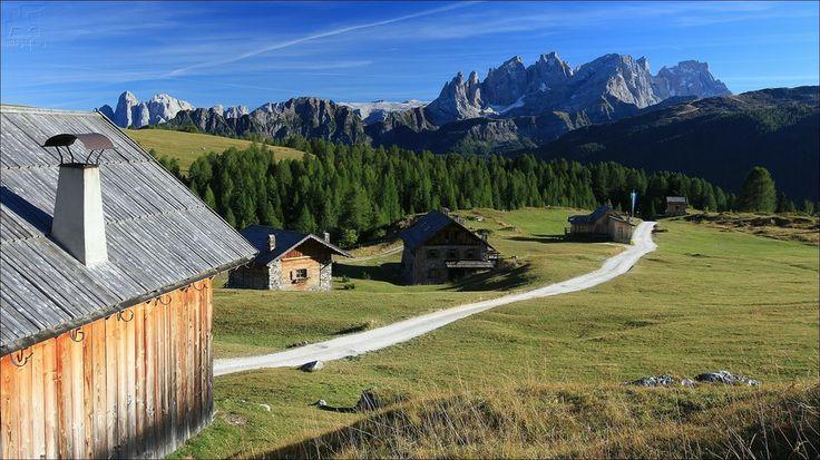 Fuciade - TR - Trentino Alto Adige - Italy