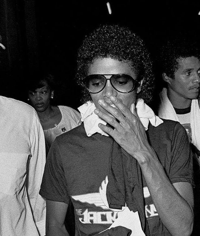 Michael & Jackie Jackson