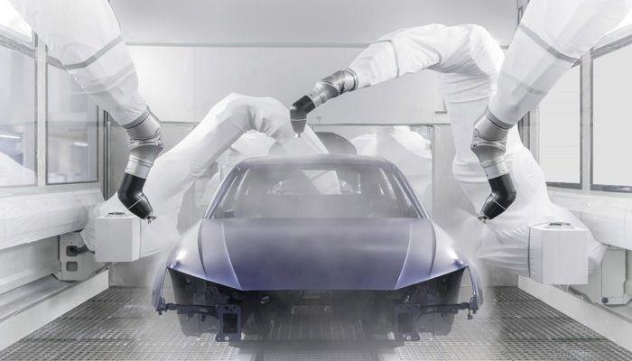 Global Painting Robots Market 2017│Industry Development, Trends by Top Manufacturers - ABB, KUKA, FANUC, Yaskawa, Kawasaki - https://techannouncer.com/global-painting-robots-market-2017%e2%94%82industry-development-trends-top-manufacturers-abb-kuka-fanuc-yaskawa-kawasaki/