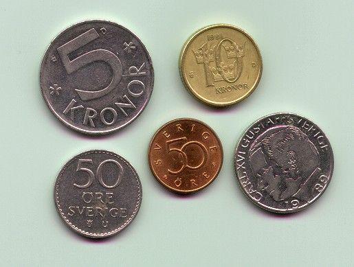 Swedish krona = 0.1534 US dollar