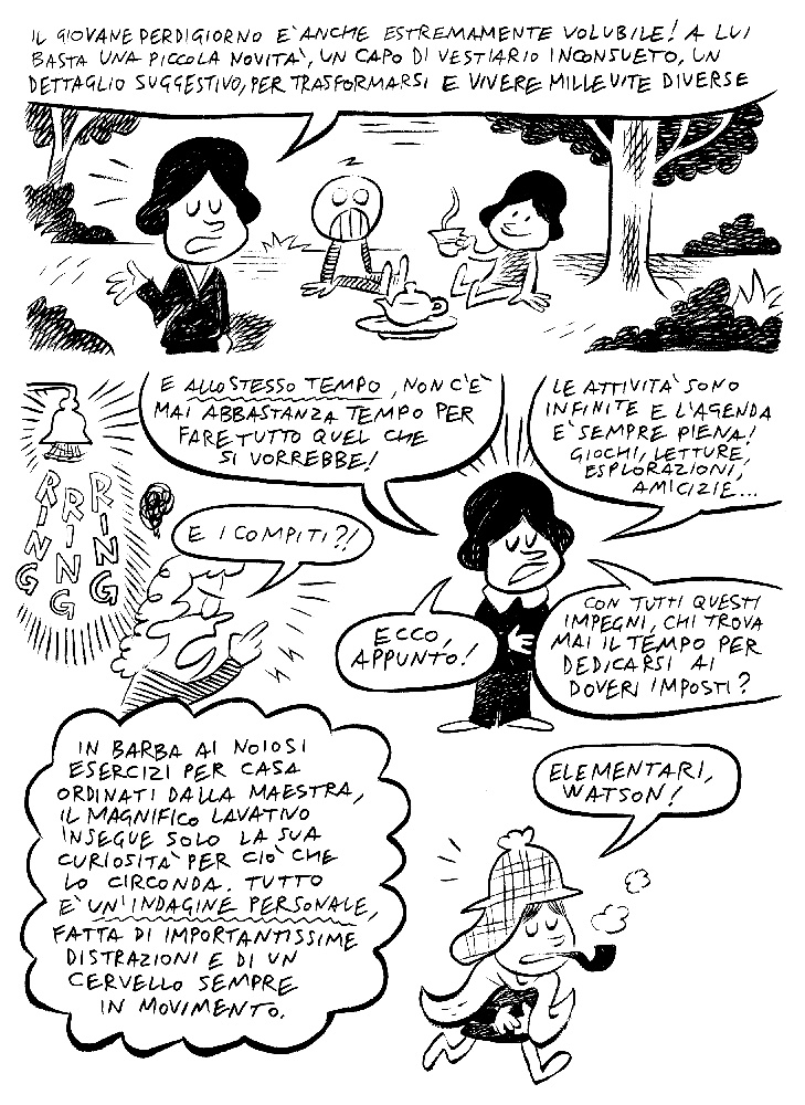 Tuono Pettinato