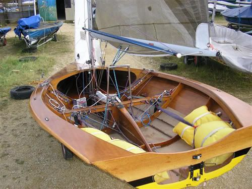 Image result for english sailing merlin rocket | Scow sailing | Sailing dinghy, Utility boat ...