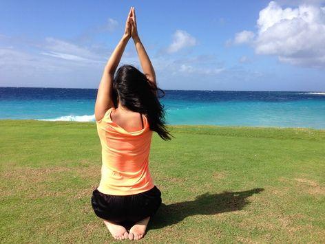 4 Days Short Break Energetic Yoga Retreat Spain