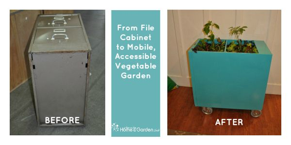Dusty Coyote Turning A Kitchen Cart Into A Table Kitchen: 26 Best File Cabinet Uses Upcycle Images On Pinterest