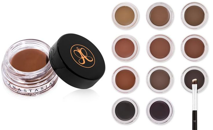 Anastasia Beverly Hills DIPBROW Pomade - Shop All Brands - Beauty - Macy's