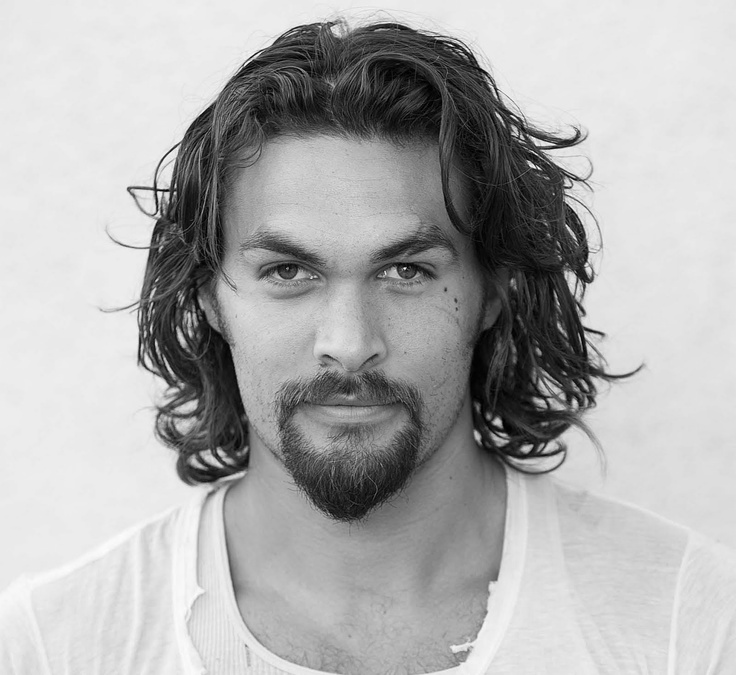 Jason Momoa Younger: 17 Best Ideas About Joseph Momoa On Pinterest