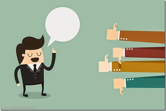 """5 Tips para realizar una """"buena"""" crítica - http://www.leanoticias.com/2015/04/29/5-tips-para-realizar-una-buena-critica/"""