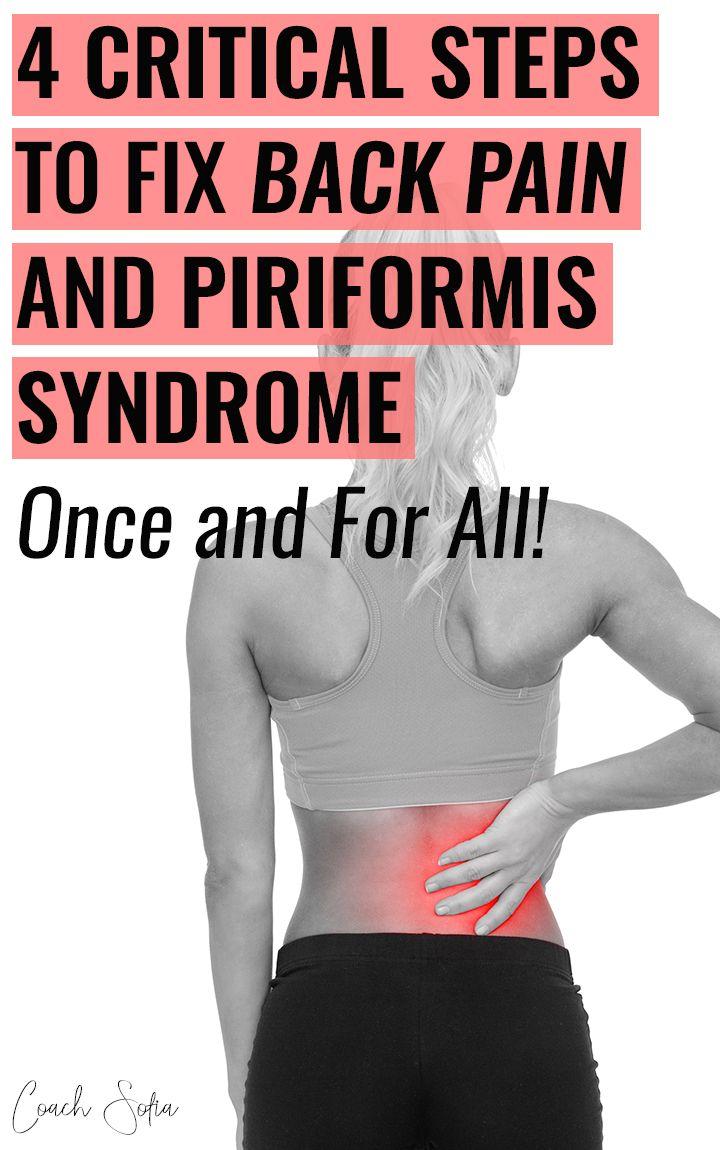 how do i sleep with piriformis syndrome