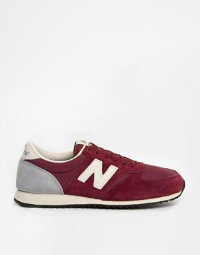 acheter new balance u420 shoes