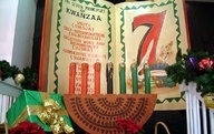 4- Each day of the Kwanzaa celebration focuses on one of seven principles: Unity, Self-Determination, Collective Work and Responsibility, Cooperative Economics, Purpose, Creativity, and Faith. In keeping with those 7 Principles of Kwanzaa, here are some suggestions for Kwanzaa activities to the make each day of the celebration a meaningful one.-- Lesson plans, articles and resources at http://racebridgesforschools.com