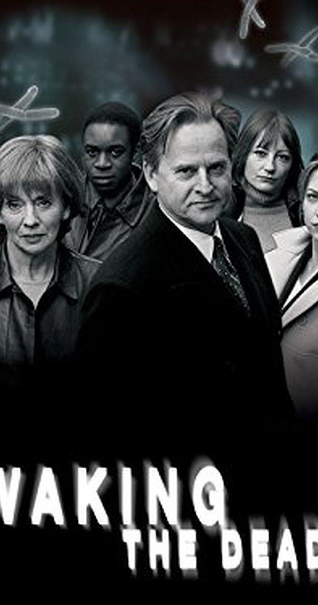 Created by Barbara Machin.  With Trevor Eve, Sue Johnston, Wil Johnson, Tara Fitzgerald. Detective Superintendent Peter Boyd is the leader of a police team which investigates unsolved murders using modern technology.