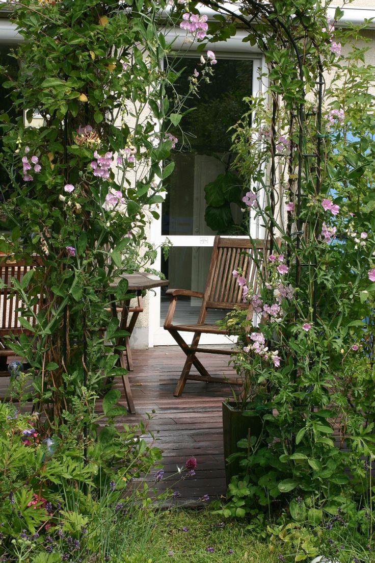 48 best Sichtschutz im Garten images on Pinterest