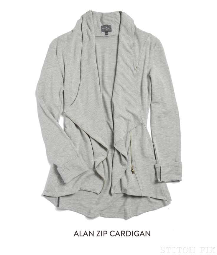 Stitch Fix Alan Cardigan