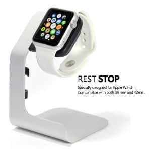 Top 10 Best Apple Watch Charging Docks in 2017 - AllTopTenBest