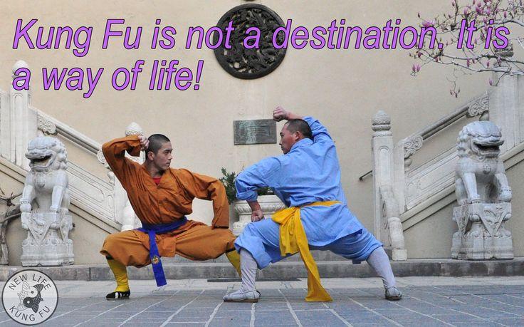 1 Year Traditional Kung Fu Training in Kunyu Mountains ...