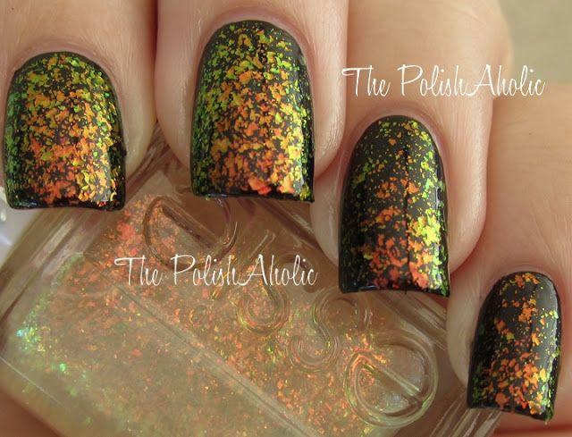 Mejores 553 imágenes de Nail Art: Colors Wish List en Pinterest ...