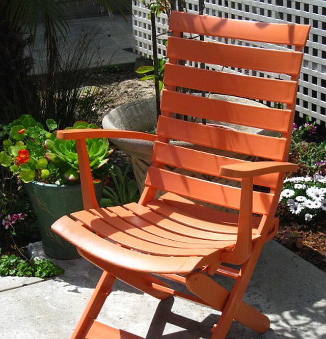 Painted Wood Patio Furniture best 25+ plastic patio furniture ideas on pinterest | plastic