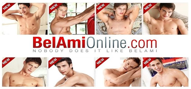 "By: William Lopez, Staff Writer  PRAGUE, CZECH REPUBLIC — Iconic Gay studio BelAmi Entertainment, has announced that 20 new models will be added to the BelAmiOnline programming this month including absolutely gorgeous Latin young men .  ""All January, BelAmi will be debuting these gorgeous freshmen throughout the month,"""