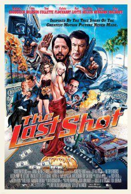 ~#REUPLOADED~ The Last Shot (2004) Simple to watch film online HQ FullHD 1080p tablet ipad pc mac