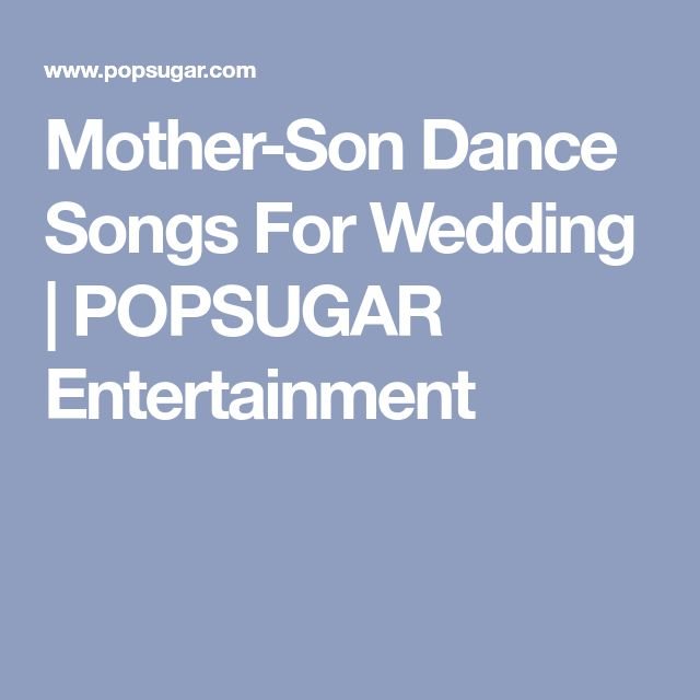 mom and son songs for wedding dance: Best 25+ Mother Son Dance Songs Ideas On Pinterest