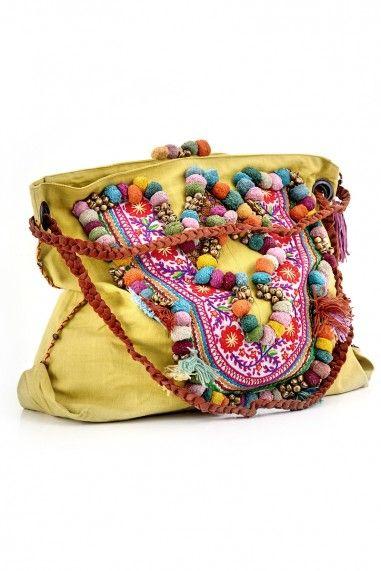#bohemian ☮k☮ #boho #bag <3