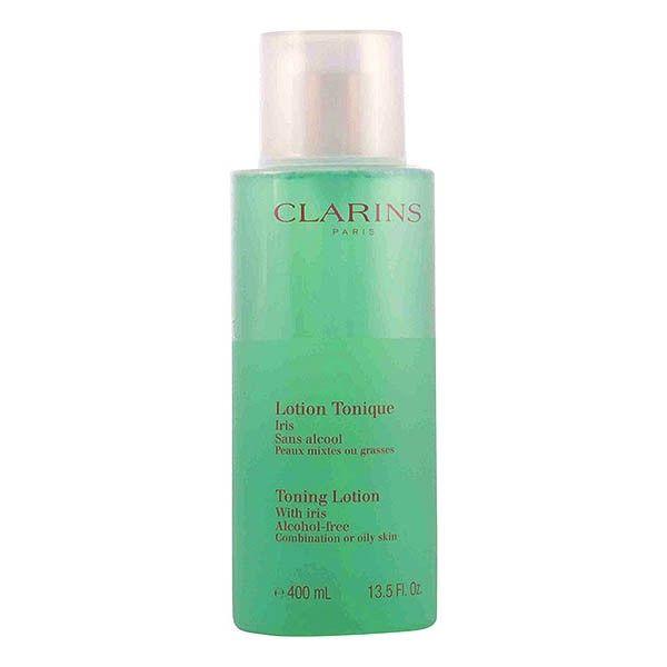 Clarins - PMG lotion tonique 400 ml Clarins 24,40 € https://shoppaclic.com/tonici-e-latti-detergenti/14860-clarins-pmg-lotion-tonique-400-ml-3380810033694.html