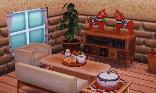 Acnl Interior Tumblr Acnl Happy Home Designer Animal Crossing