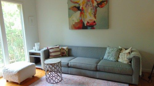 How To Re Decorate Your Living Room