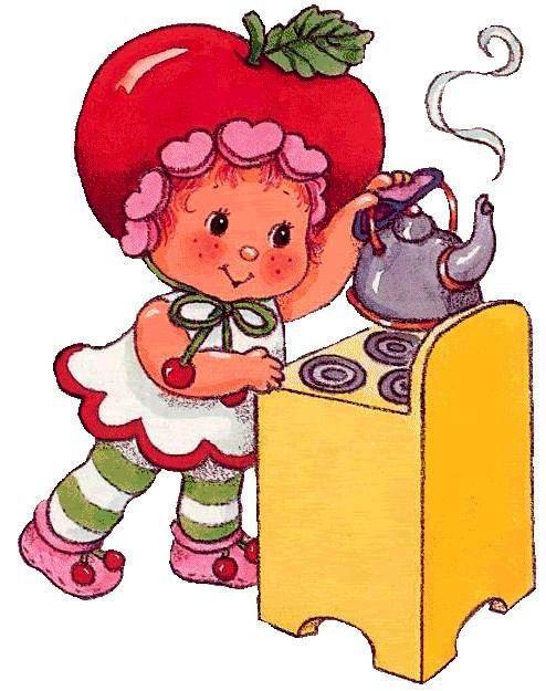 875 best Strawberry Shortcake 1 1980 images on Pinterest
