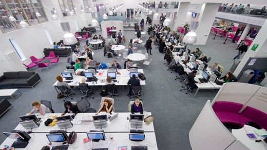 Study area - University life at London Metropolitan University http://education.kilroy.no/universiteter/england/london-metropolitan-university