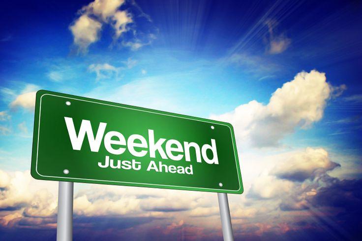 5 προτάσεις για το πιο τέλειοΣαββατοκύριακο!