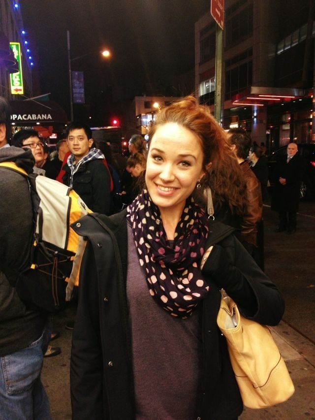384 best Sierra, Ramin,  Hadley! images on Pinterest Ramin - sierra boggess resume