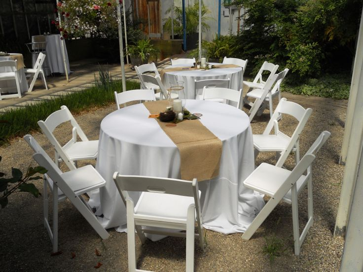 8 best rental chairs and tables from perry's tents & events 844