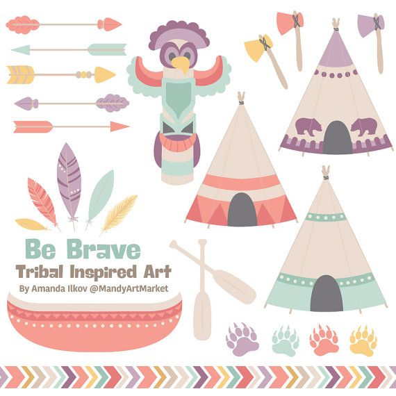 Hey, I found this really awesome Etsy listing at https://www.etsy.com/listing/227252338/professional-tribal-clipart-vectors