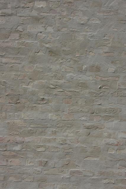 Chipperfield render on brick
