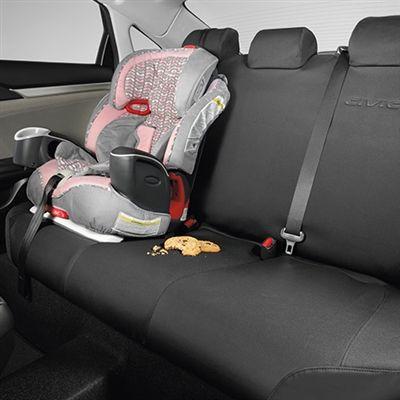 2016 Honda Civic Rear Seat Cover - LX at Partscheap.com