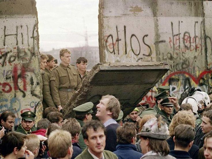 「 #ベルリンの壁 」崩壊から25周年 – #東ドイツ 出身の夫と見た壁&LAにもあるベルリンの壁 #BerlinWall - #ジャパラマガジン http://japa.la/?p=45111