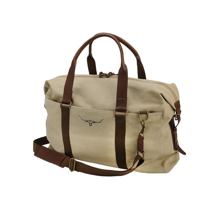 Abermain bag $200 available at RM Williams