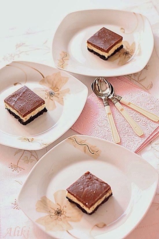 Γλυκές Τρέλες: Πεντανόστιμο γλυκό ψυγείου με nutella!