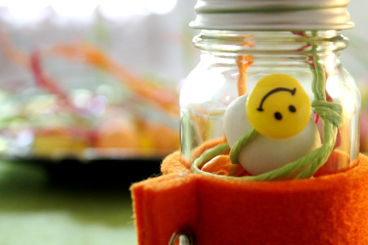 per sorridere alla Pasqua in arrivo, un piccolo dono per regalare … semplicemente … la felicità!
