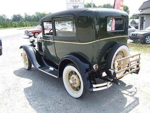 17 best images about model a fords on pinterest models for 1931 ford 2 door sedan