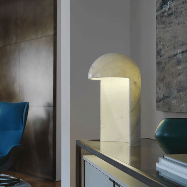 27 best Fontana Arte images on Pinterest | Table lamps, Mesas and ...