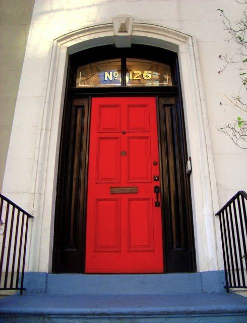 Front Door Red 48 best red front doors images on pinterest   red doors, red front