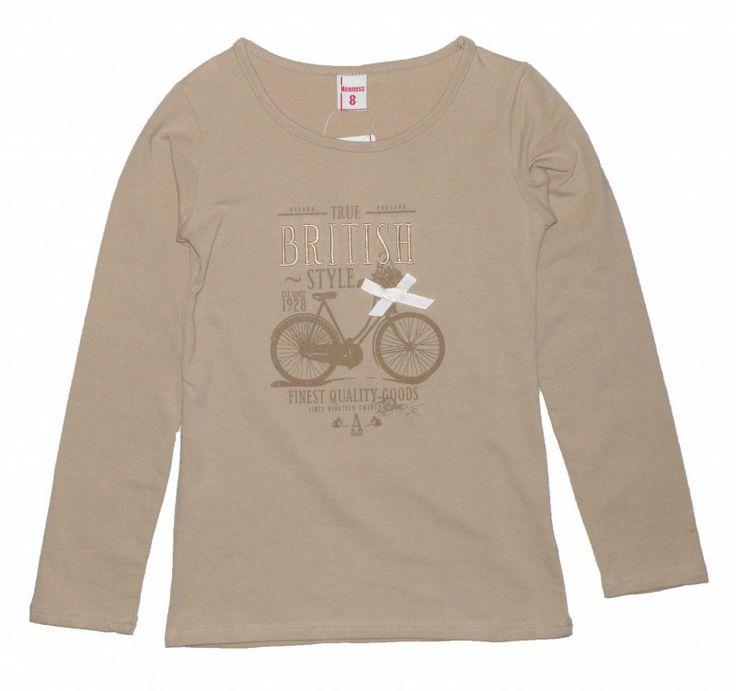 Camiseta Café (8 a 14 años) - Regalizzes.com