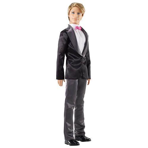 Lookin' good Ken! #Barbie: Princesses Grooms, Kids Stuff, Ken Grooms, Dolls Princesses, Toys R Us, Grooms Dolls, Toys Barbie, Barbie Dolls, Barbie Princesses