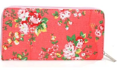 Vintage Floral Wallet $39.99 view it at fuschia.co.nz