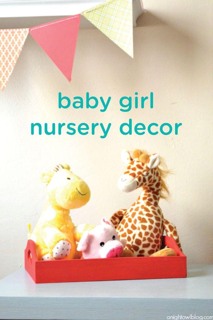 93 best nursery decor images on pinterest | nursery decor, project