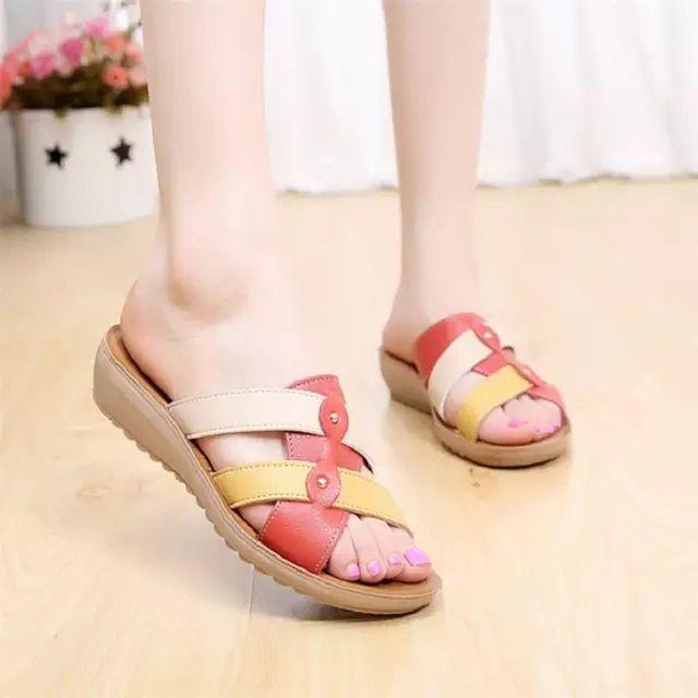 Pin En Shoes Sandals