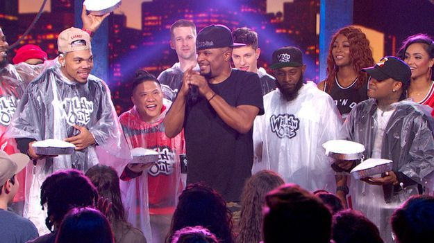 nice Music News - Chance The Rapper Could Take A Wild 'N Out Pie To The Face -  #MTV  #News Check more at http://rockstarseo.ca/music-news-chance-the-rapper-could-take-a-wild-n-out-pie-to-the-face-mtv-news/