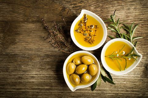 Eating more extra virgin olive oil could cut your risk of osteoporosis related fractures, says a new study.